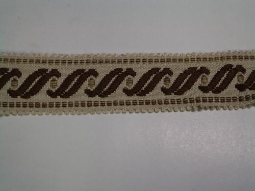 トリムT-7442ブラウン